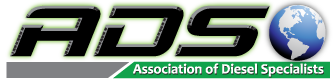 Association of Diesel Specialists Member Logo